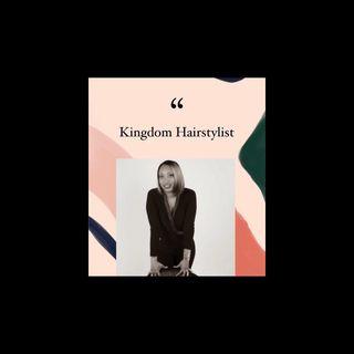Kingdom Hairstylist's show