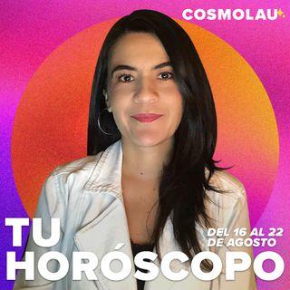 🔮 Tus horóscopos del 16 al 22 de agosto de 2021