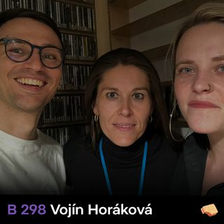 BITES 298 Vojin Horakova