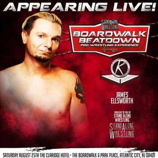 RRR-Episode 12- @realellsworth -interview- @sawprowrestling - #Boardwalkbeatdown -preview