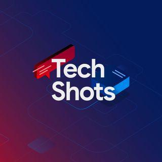 Tech Shots #25 I NASA predstavilo elektrické lietadlo, nové funkcie od Google a ďalšie novinky