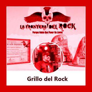 La Frontera del Rock - Cap 02
