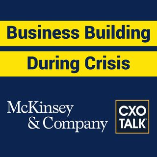 The Business Building Imperative During Times of Crisis (Leap by McKinsey)