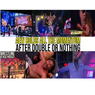 AEW Has All the Momentum After Double or Nothing  KOP053121-616