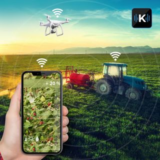 Hi-tech farms: Is automated technology replacing farmers?