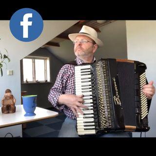 Episode 34 - Harmonika på Facebook