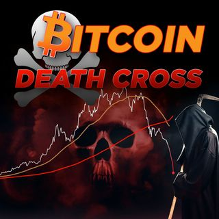 140. Bitcoin Death Cross | Digital Asset News