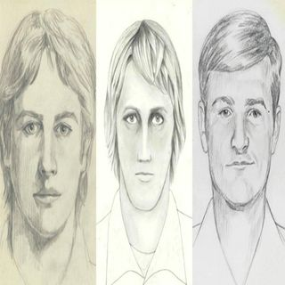 The Original Night Stalker (Part Three: Golden State Killer)