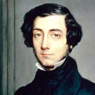 Tocqueville as an Economist