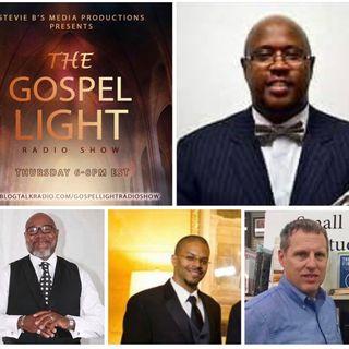 The Gospel Light Radio Show - (Episode 160)