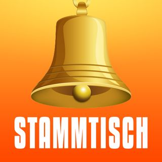 The Stammtisch Podcast | German Language Learning