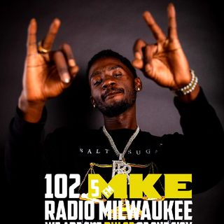 Chicken P Interview On Burn'Em & The OG In The Morning On 1025mke.com