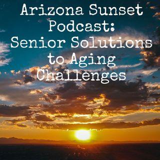 Arizona Sunset Podcast