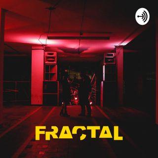 #Fractal Podcast: El detective privado no debe parecer un detective privado