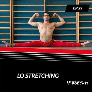 Invictus podcast ep. 29 - Elia Bartolini - Lo stretching