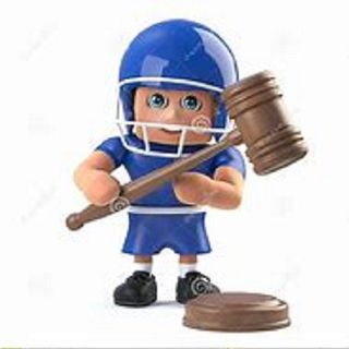 Legislating From The NFL