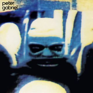 Going solo: Peter Gabriel