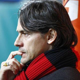 Luca al Franchi: il Milan non sa vincere
