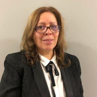 Interview Nacira Salvan, présidente du Cercle des femmes de la cybersécurité
