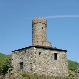 Campo Ligure, al castello si vivono notti magiche
