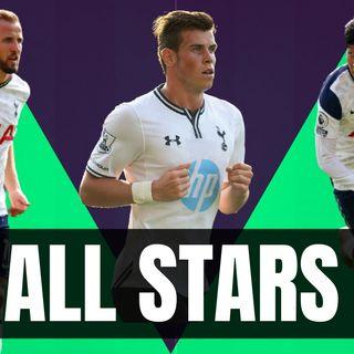 Bale-Reguillon: Tottenham formato Champions?