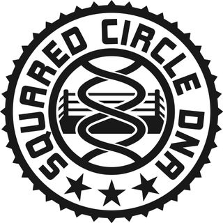 Squared Circle DNA