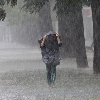 Alerta por lluvias originadas por Hanna