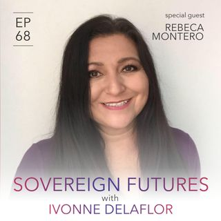 068 - Interview with Rebeca Montero