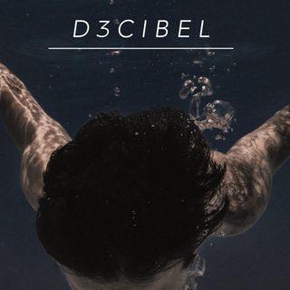 D3cibel, el power trio santandereano
