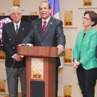 ¿En qué está la auditoría forense a los equipos de la JCE?
