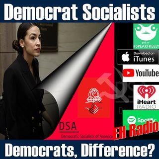 Morning moment Democrat socialists Nov 21 2018