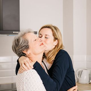 The story of a mother's unconditional love and devotion (Spanish edition)