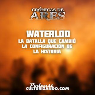 E9 • Waterloo, la batalla que cambió la historia • Historia Bélica • Culturizando