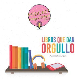 Libros que dan orgullo
