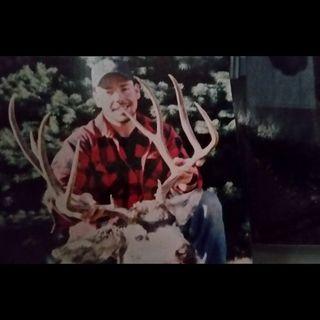 Jason Sloan Radio Show Episode 50 - Jeff Leahy