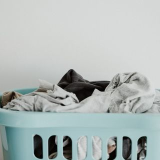 Strip off your dirty clothes - Colossians 3:5-11