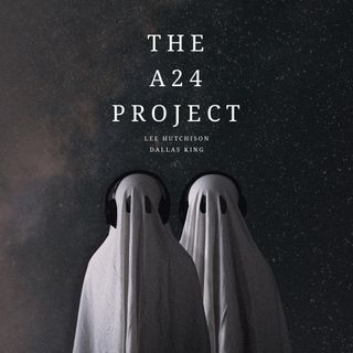 The A24 Project