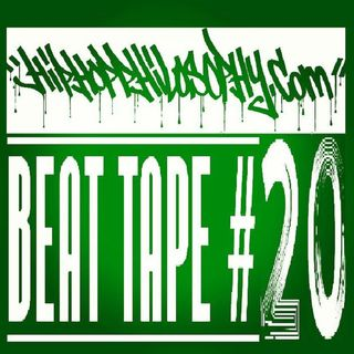 Beat Tape #20 - HipHop Philosophy Radio