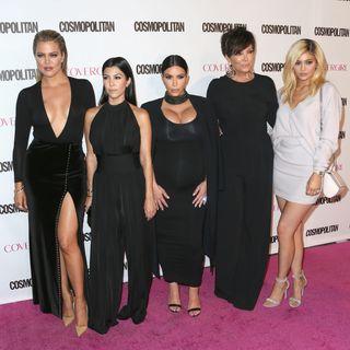 Kardashians Bring Back the Christmas Card, Paris Hilton Releases Album & Social Media Exploiting Human Vulnerability