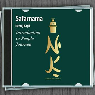 SAFARNAMA - Introduction to People Journey