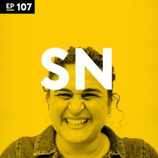 EXPERTS ON EXPERT: Samin Nosrat