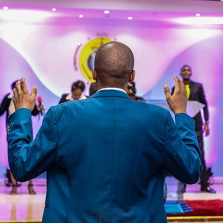 Restoring the Heart of a Worshiper