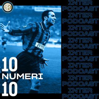 10 NUMERI 10 ep. 09 | Youri Djorkaeff