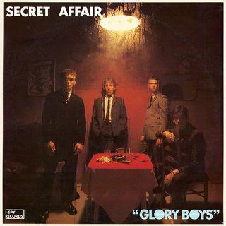 Episode 6 - Glory Boys