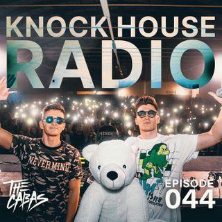 Knock House Radio Episode 044