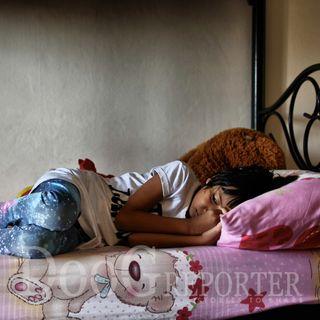 Thailandia | Storia di un'infanzia rubata di Natascia Aquilano