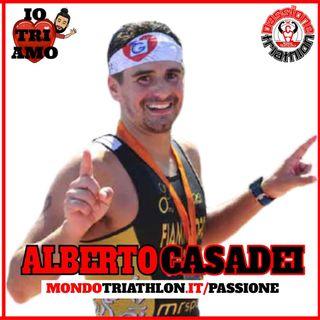 Passione Triathlon n° 142 🏊🚴🏃💗 Alberto Casadei