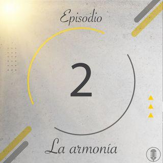 2 La armonía