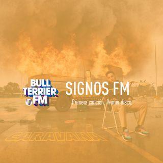 SignosFM #609 Primera canción. Primer disco.