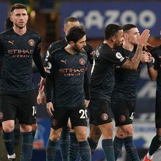 Analisis sorteo de Champions Manchester City